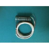 Wholesale Thermocouple Wire J Type Coiled Heating Elements High Temperature Teflon Wire Leads from china suppliers