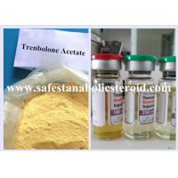 Quality Raw Trenbolone Acetate Powder For Performance Enhancing Athletes CAS 10161-34-9 for sale