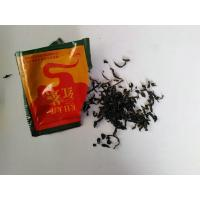 Wholesale Organic Black Teabags English Lunch / Breakfast Teabag With BCS Certificated from china suppliers