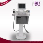 Wholesale 40KHZ Cavitation Six Polar RF Cryolipolysis Vacuum Roller Body Slimming Machine from china suppliers