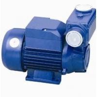 Wholesale Anti - Rust Self Priming Pump For House 0.5 Hp Water Pump 0.37KW from china suppliers