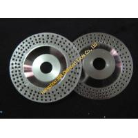 Wholesale Electroplated cup wheels from china suppliers