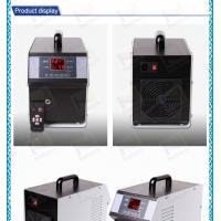 Quality High concentration air purifier home ozone generator 10LPM for hotel remove smell for sale