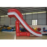 Buy cheap Water-proof Commercial Inflatable Water slide Toy For Children CE EN71 UL from wholesalers