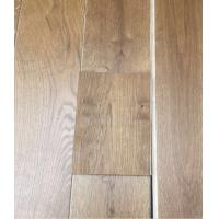 Buy cheap oiled smoked oak engineered timber flooring from wholesalers