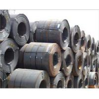 Wholesale Quenched ASTM Hot Rolled Steel Coils , JIS G3131 SPHC Hot Rolled Coil from china suppliers