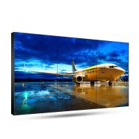 Buy cheap 3X3 4X4 3.5mm Narrow Bezel Video Wall 42 Inch Splicing Background Multi Panel Lcd Display from wholesalers