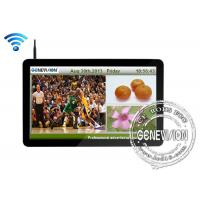 Wholesale Wifi Digital Signage 19.1 Inch , LCD Network Advertising Displays from china suppliers