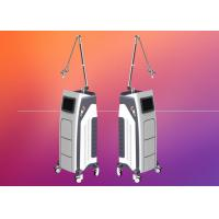 Quality Fractional Co2 Fractional Laser Vaginal Tightening Machine & Acne Scar Removal Machine for sale