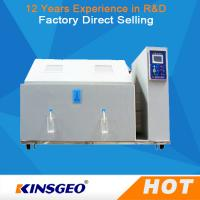 Wholesale 90×60×50cm Size Durable Salt Spray Test Chamber For Electrochemical Corrosion Testing from china suppliers
