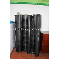 Wholesale Self Adhesive Elastomeric Asphalt Rubber Sbs Modified Bitumen Roofing Membrane from china suppliers
