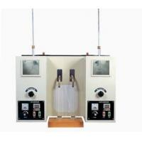 Wholesale GD-6536A Normal Pressure Oil Distillation Tester from china suppliers