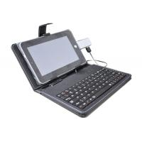 Wholesale Slim & foldable leather case Bluetooth Keyboard for Iphone , apple ipad from china suppliers