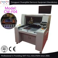 Wholesale High Performance PCB Router Machine Automatic Detection Tool Life from china suppliers