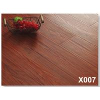 Wholesale Nature Wood Laminate Flooring X007# 12mm with CE from china suppliers