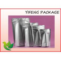 Wholesale Moisture Barrier Aluminum Foil Bags / Pet snack food Packaging from china suppliers