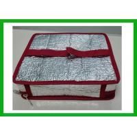 Wholesale Thermal Insulated Foam Foil Insulated Bags Dessert And Fruit Out Picnic Packaging from china suppliers