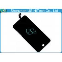 Wholesale 5.5 '' Iphone 6s Plus LCD Screen Digitizer Assembly Multi - Touch Black / White from china suppliers