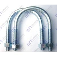 Wholesale DIN3570 U Bolts from china suppliers