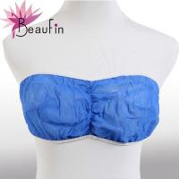 Wholesale Disposable nonwoven bra disposable underwear for beauty&spa medical use from china suppliers