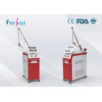 Wholesale freckles pigment age spots removal Q-Swtiched Nd Yag Laser Machine FMY-I Tattoo Removal Machine from china suppliers