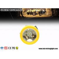 Wholesale Outdoor Recreation Multi Purpose Coal Miners Lamp With 1pc Mian Light And 6 P Auxiliary Lights from china suppliers