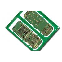 Wholesale UL / RoHs Multilayer PCB Board maker , thick copper pcb FR4 TG 180 from china suppliers