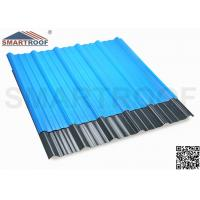 Wholesale Aging Resistance Layer Architectural Shingle ASA Plastic Sheet In 1130mm Profile from china suppliers