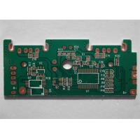 Wholesale Double Layer PCB FR4 OSP Customized PCB with UL Green Solder Mask  PCB from china suppliers