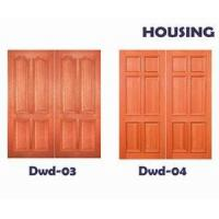 Wholesale Wood Door - 12 from china suppliers