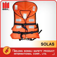 Wholesale SLM-Y5 LIFE JACKET from china suppliers