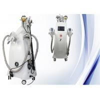 Wholesale Skin Smoothing Ultrasonic Cavitation Machine Vertical For Women Salon from china suppliers