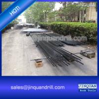 Wholesale atlas copco mining hex22 tapered drill rod from china suppliers