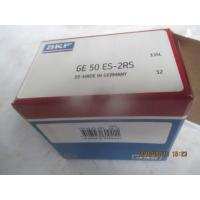 Wholesale GE50ES-2RS Spherical Plain Bearing With Rubber Seals Both Sides For Shock Absorbers from china suppliers