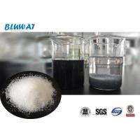 Wholesale Water Treatment Sludge Dewatering Cationic Polyelectrolyte Flocculant with High Charge Density from china suppliers