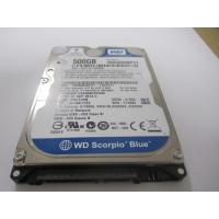China WD Blue WD5000LPVX 2.5 inch Hard Drive for Desktop Notebook PC on sale
