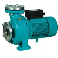 Wholesale Wide Range Flow Rate Domestic AC  Agricultural Water Pump 3HP Three Phase from china suppliers