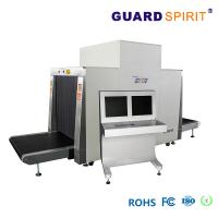 Wholesale 100*100 Tunnel Luggage Stadium Security X Ray Scanner For Military Base Inspection from china suppliers