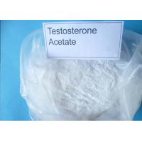 Wholesale Muscle Building Testosterone Acetate Powder Androgenic Steroid 99% Purity CAS 1045-69-8 from china suppliers