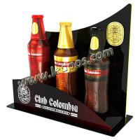 Wholesale Ledpos Club Colombia Bottle Glorifier from china suppliers