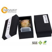 Wholesale Enviromental Friendly Special Luxury Paper 	Custom Gift Boxes CMYK / Cookie Paper Box from china suppliers