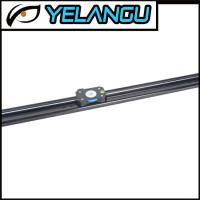 Wholesale 150cm Aluminum Camera Track Slider For Dslr Video with Ball Bearing from china suppliers