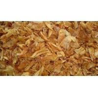 Wholesale Palm Oil Healthy Crispy Fried Red Onions For Steak from china suppliers