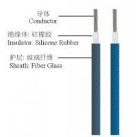 Buy cheap Silicone Rubber Fiberglass Wire (VDE H05SJ-K) from wholesalers