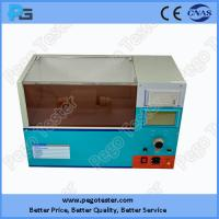 Wholesale High Quality IEC60156 and ASTMD877 Insulating Oil Tester with Stir from china suppliers