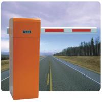 Wholesale High Speed Swift Traffic Barrier Gates With Traffic Light And Remote Control from china suppliers