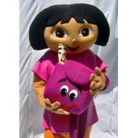 Wholesale Dora cartoon disney characters Halloween costumes Dora characters Dora costumes from china suppliers