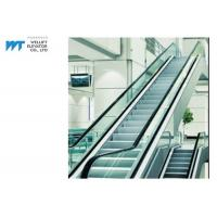 Wholesale Little Space Automatic Outdoor Escalator Anti Rusting One Way Traffic Inclination 35° from china suppliers