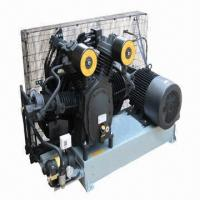 Wholesale 30-bar 3.0MPa High Pressure Air Compressor, 15kW Power and 1.30 to 1.60m from china suppliers