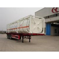 Wholesale Tank Container (WL5400XG) from china suppliers